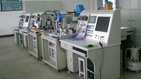 工业控制系统的运行与维护